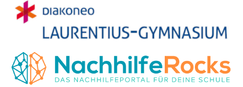 NachhilfeRocks: Laurentius-Gymnasium und Fachoberschule Neuendettelsau